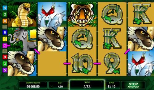 Microgaming-ohjelmisto parantaa edelleen online-rahapelien maailmaa