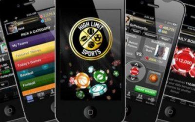 Mobile Casino vaihtoehto